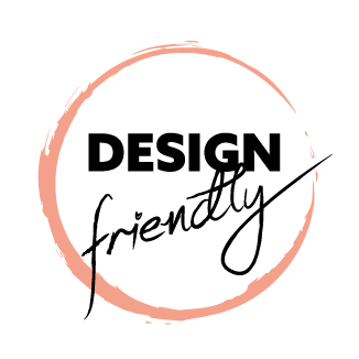 Design Friendly logo